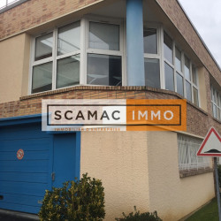Location Local d'activités Ivry-sur-Seine (94200)