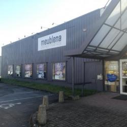 Location Local commercial Saint-Thibault-des-Vignes 535 m²
