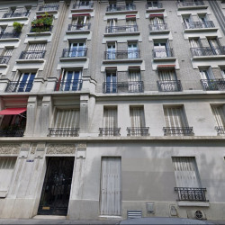 Vente Bureau Paris 11ème 78 m²