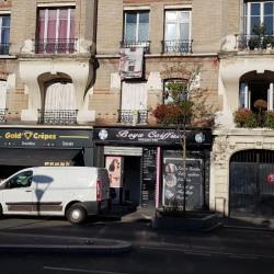 Vente Boutique Asnires Sur Seine 92600