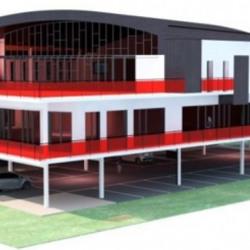 Vente Bureau Bois-Guillaume 113 m²
