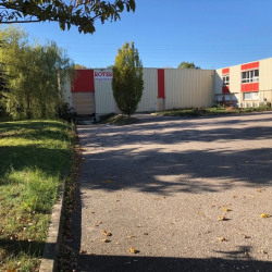 Location Local d'activités Fléville-devant-Nancy 730 m²