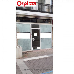 Vente Local commercial Nevers 54 m²