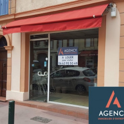 Cession de bail Local commercial Toulouse 35 m²