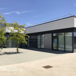 Location Local d'activités Strasbourg 129 m²