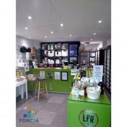 Location Local commercial Bain-de-Bretagne 30 m²