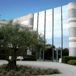 Location Bureau Sophia Antipolis 255,4 m²