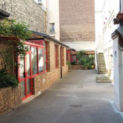 Vente Bureau Paris 14ème 354 m²