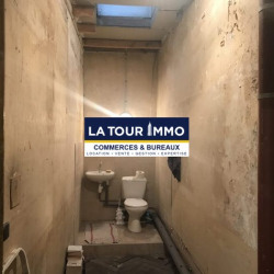 Location Local commercial Paris 11ème 72 m²