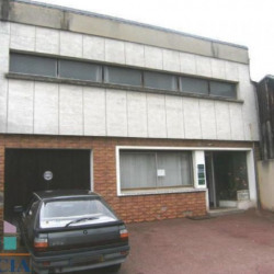 Vente Local commercial Dreux 165 m²