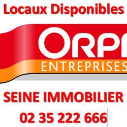 Vente Local commercial Montivilliers 57 m²