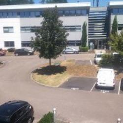 Location Bureau Limonest 96 m²