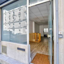 Location Bureau Paris 15ème 50 m²