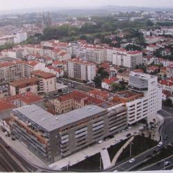 Vente Bureau Bayonne (64100)