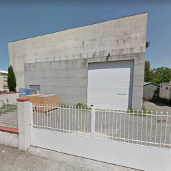 Location Local d'activités Blagnac 281 m²