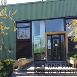 Location Bureau Saint-Apollinaire 290 m²