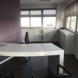 Location Bureau Caissargues 330 m²