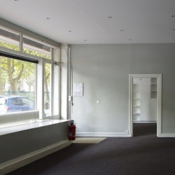 Location Bureau Montrouge 186 m²