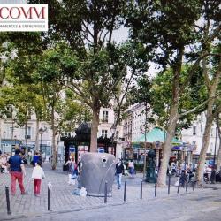 Vente Local commercial Paris 1er 330 m²
