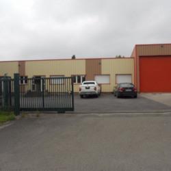 Vente Local d'activités Troissereux 2600 m²