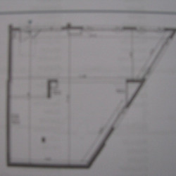 Vente Bureau Bayonne 117 m²