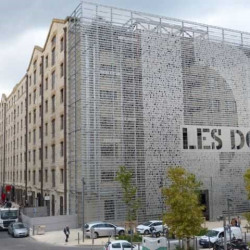 Location Bureau Marseille 2ème 22600 m²