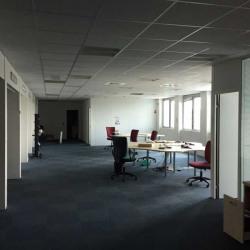 Location Bureau Asnières-sur-Seine 95,64 m²