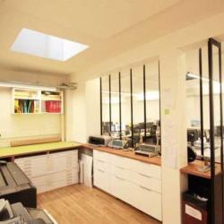 Location Bureau Paris 14ème 142 m²