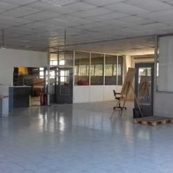 Location Local d'activités Béziers 500 m²