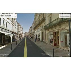 Cession de bail Local commercial Périgueux 250 m²
