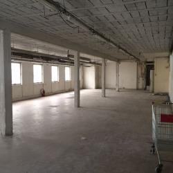 Location Entrepôt Pantin 470 m²