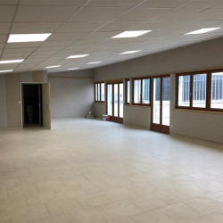 Vente Bureau Villejuif 577 m²