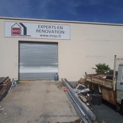 Location Local d'activités Compiègne 135 m²