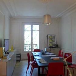 Location Bureau Paris 10ème 180 m²