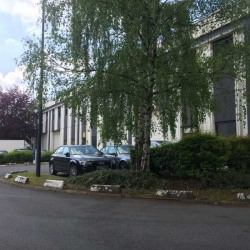 Location Local d'activités Courcouronnes 317 m²