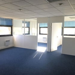 Location Bureau Ramonville-Saint-Agne 410 m²