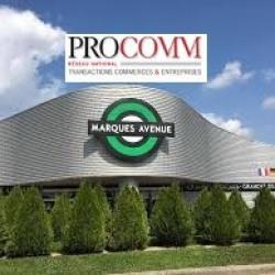 Location Local commercial Hauconcourt