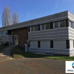 Vente Bureau Saint-Étienne-du-Rouvray 845 m²