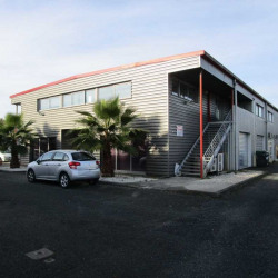 Location Bureau Le Haillan 170 m²
