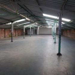 Location Entrepôt Villeneuve-d'Ascq 911 m²