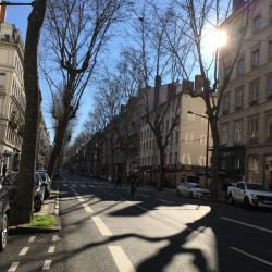 Cession de bail Local commercial Lyon 6ème 63 m²