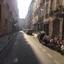 Cession de bail Local commercial Paris 4ème 20 m²