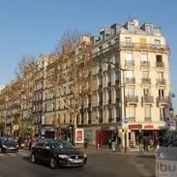 Cession de bail Local commercial Paris 18ème 130 m²