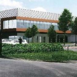 Location Entrepôt Vémars 15441 m²