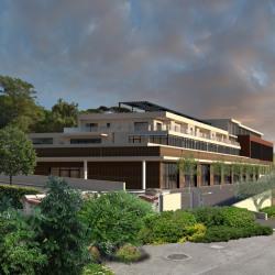 Vente Local d'activités Sainte-Maxime 53,89 m²