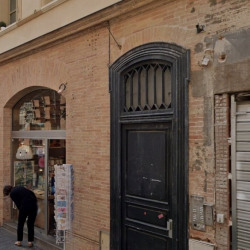 Location Local commercial Toulouse 39,61 m²