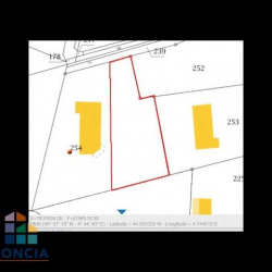 Vente Terrain Champis 0 m²