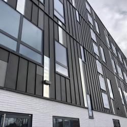 Location Bureau Le Petit-Quevilly 109 m²