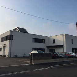 Location Bureau Entzheim 36 m²