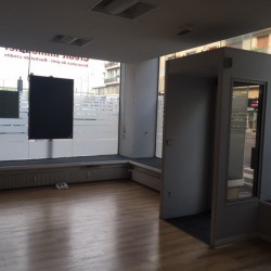 Location Local commercial Rouen 155 m²